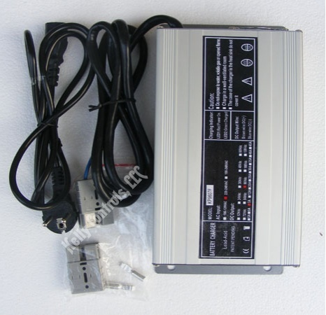 60V/12A Charger