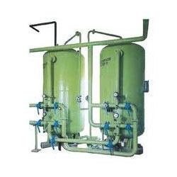 Pretreatment & Filtration Plants