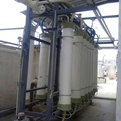 Ultra Filteration System