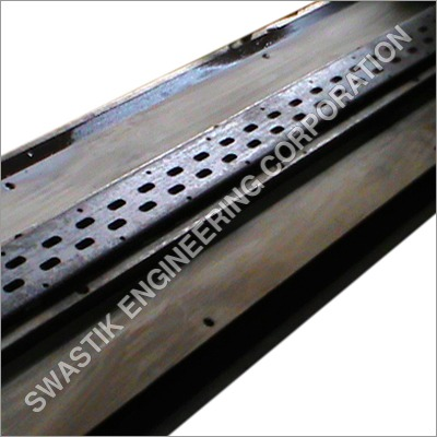 Metal Perforating Die