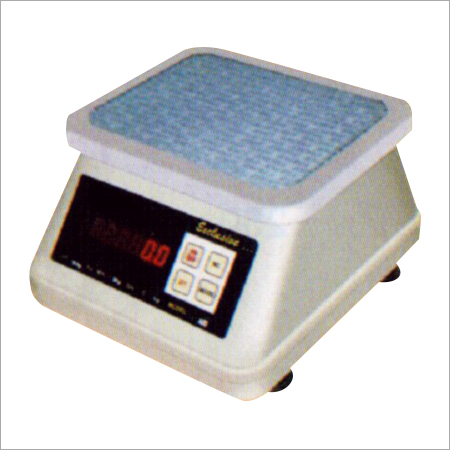 Digital ABS Counter Small Scales