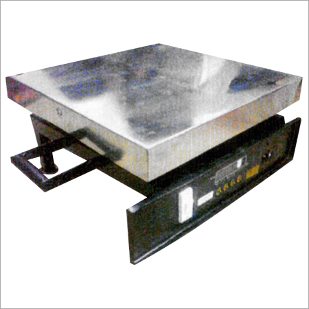 Poultry Weighing Systems