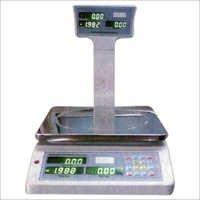 Price Computing Table Top