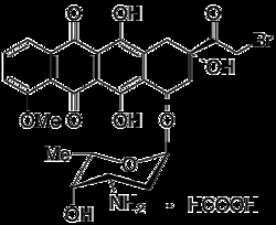 Daunorubicin Drugs