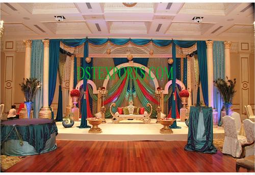 Latest Wedding Stage