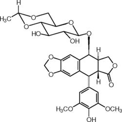 Etoposide Capsule