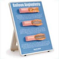 Balloon Angioplasty Models