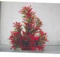 MJ 3349 AQUARIUM PLASTIC PLANT