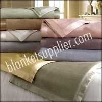 Designer Wool Bed Blankets