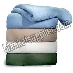 Standard European Blankets