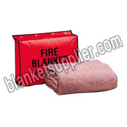 Fire Protection Blankets