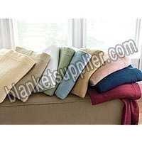 Hospital Bed Blanket