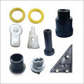 Injection Molding Component