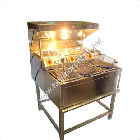 Deep Fat fryer Electric