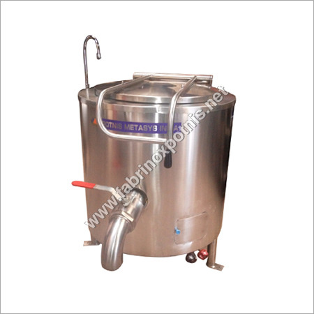 Commercial Cooking Boiler