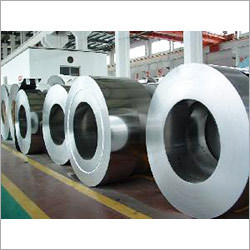 Cold Rolled Coil Sheet