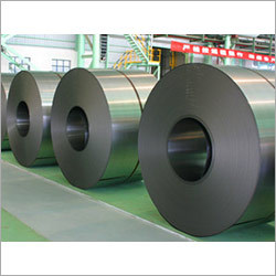 Cold Roll Mild Steel Sheet