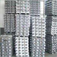 Primary Aluminium Ingot