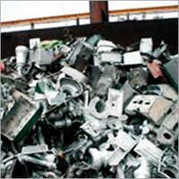 Aluminum Alloy Scrap