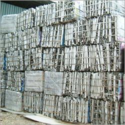 aluminium Battery Scrap