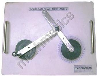Adjustable Chain Mechanism