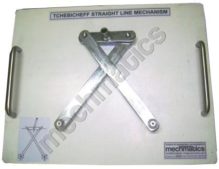 Tchebicheff Straight line Mechanism