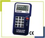 Current Loop Calibrator