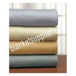 Hotel Wool Blankets
