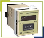 Electronic Event Counter