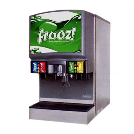 Fountain Drinks Machines
