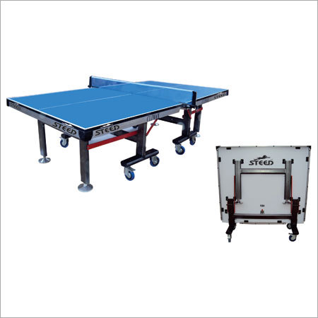 Indoor Tennis Table