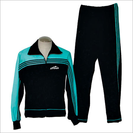 Sports Tracksuits & T-Shirts