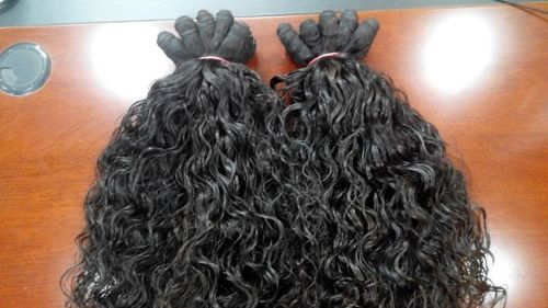Remy Quality Wavy Hair