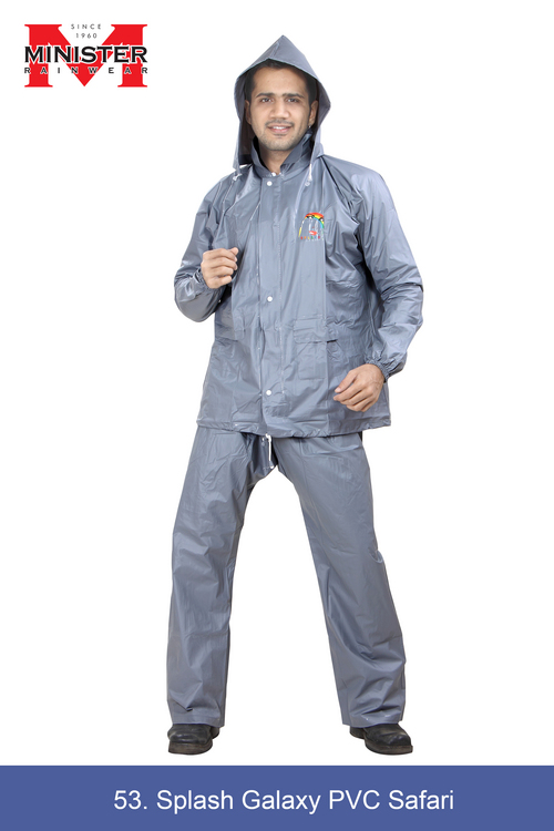 Adults & Kids Raincoat