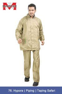 Hypora Taping Safari Raincoat