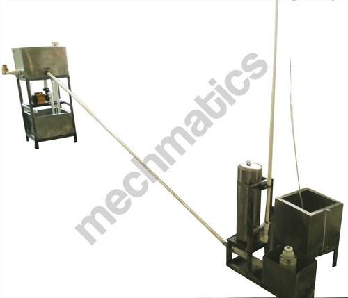 Industrial Hydraulic Ram