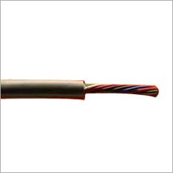 Zero Halogen Cables