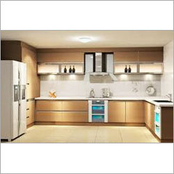 Lacquered Glass Kitchens