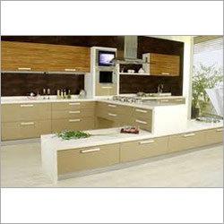 Poly Gloss Kitchen