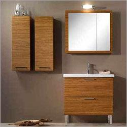 Contemporary Bathroom Vanities