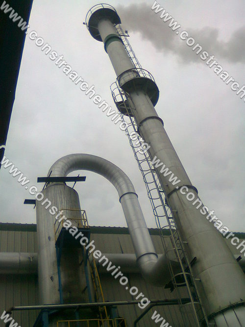 Fly Ash Treatment Plant