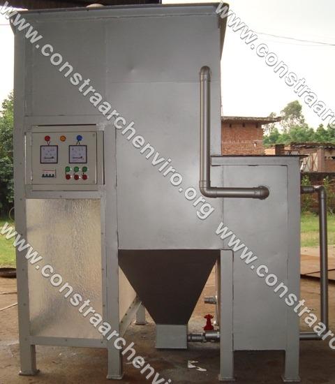 Compact ETP  Electroplating