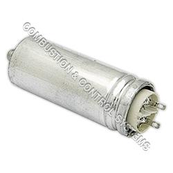 Ecoflam Burner Motor Capacitor