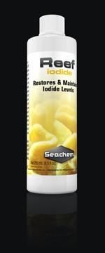 Seachem Reef Iodide