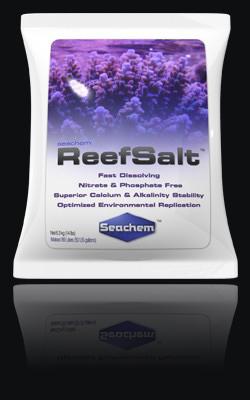 Seachem Reef Salt