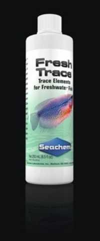 Seachem Fresh Trace
