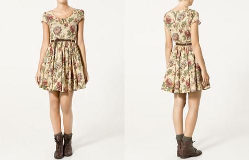 Ladies Casual Skirts