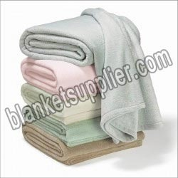 Soft Fleece Blankets