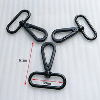 Metal Buckle wih Various Size (HD-008)