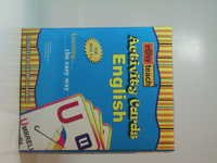 Language Activity Cards
